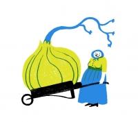 anne laval, illustratrice